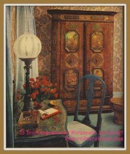 """Mrs. Leinsdorf's Domain,"" McCall's Magazine, March 1964."