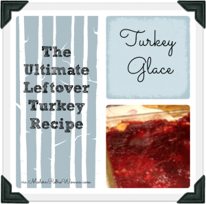 The Ultimate Leftover Turkey Recipe