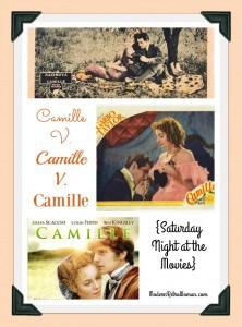 Camille v Camille v Camille ModernRetroWoman.com